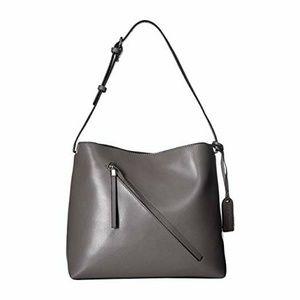 NWT Grey Nycky Shoulder Bag Final Price